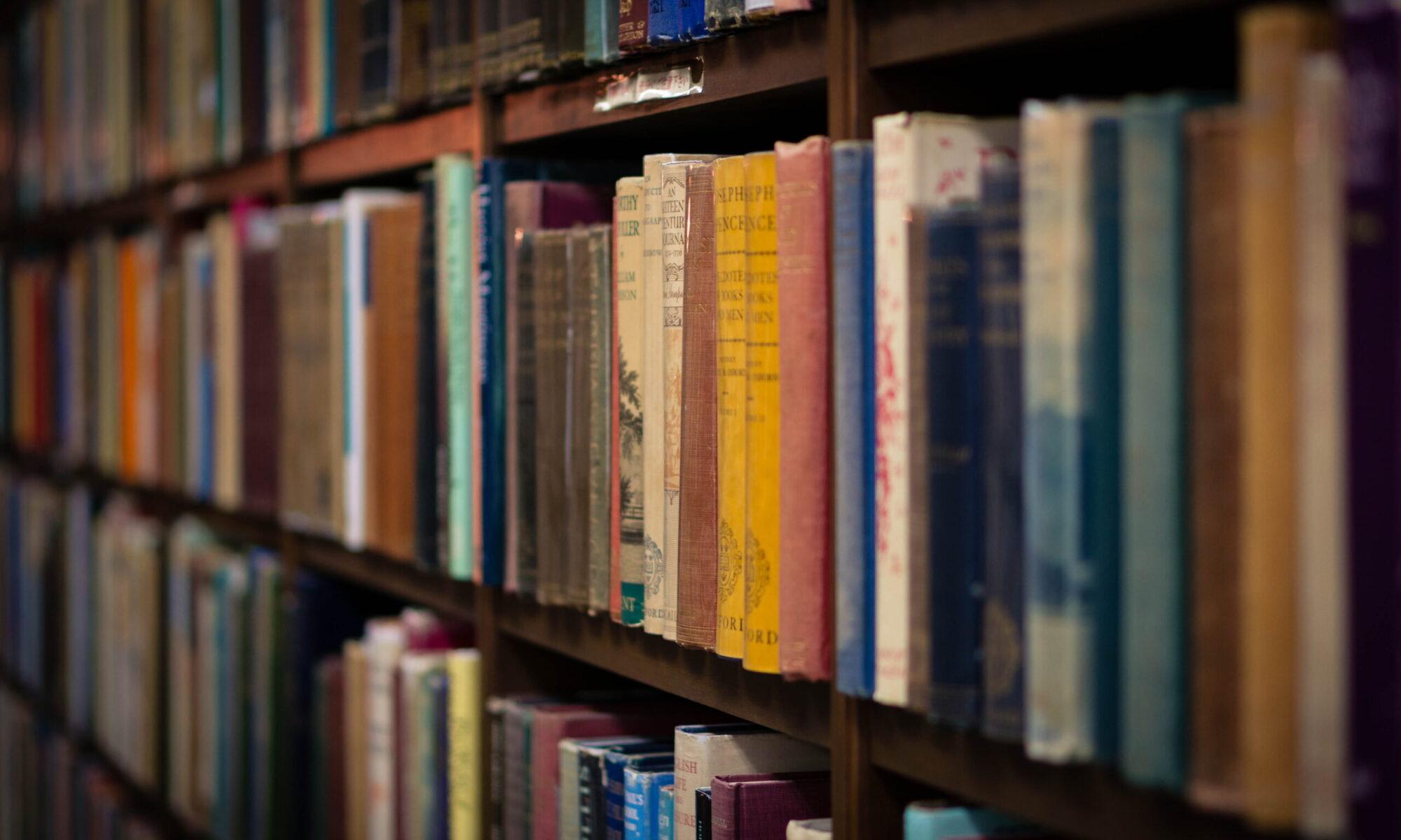Literarische Lesungen, Vorträge & Rezitationen